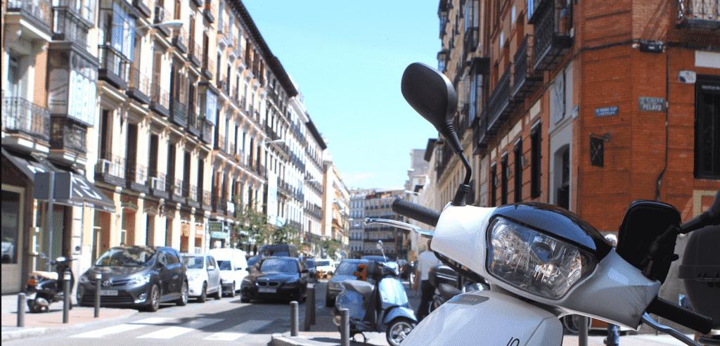 Calle Fernando VI